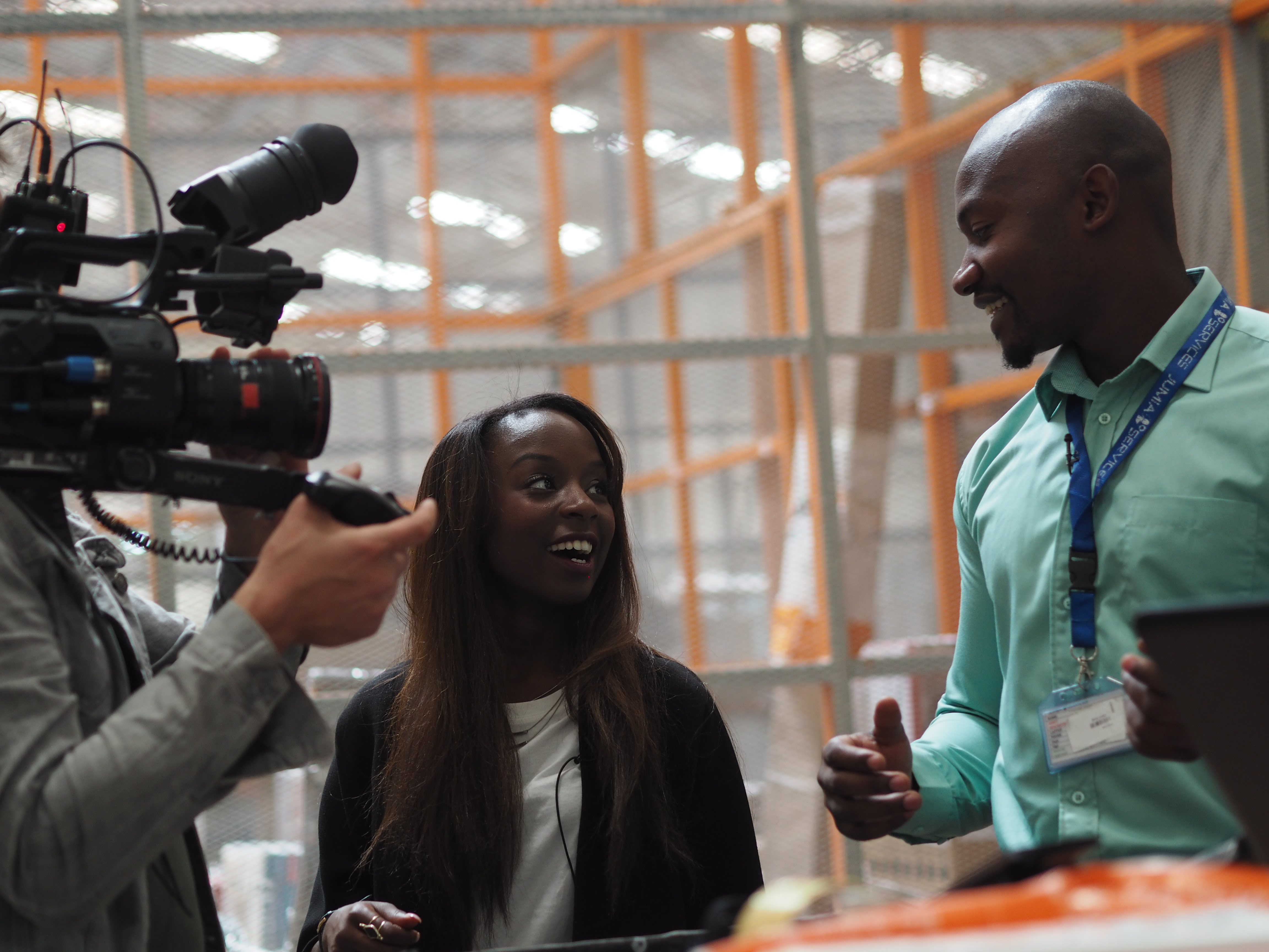 Tailored Business : The show about entrepreneurship in Africa